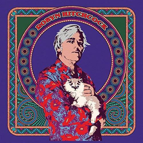 Robyn Hitchcock - Robyn Hitchcock [Vinyl LP] - Preis vom 11.06.2021 04:46:58 h