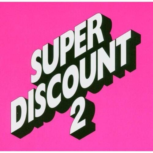 Etienne de Crecy - Super Discount 2 - Preis vom 18.06.2021 04:47:54 h