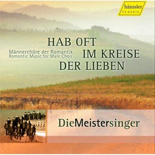 Klaus Breuninger - Hab Oft im Kreise der Lieben - Preis vom 22.06.2021 04:48:15 h