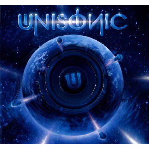 Unisonic - Unisonic (Limited Edition) - Preis vom 22.06.2021 04:48:15 h