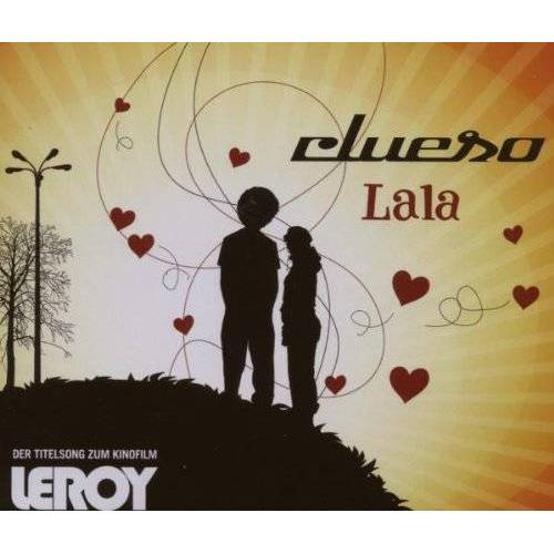 Clueso - Lala - Preis vom 18.06.2021 04:47:54 h