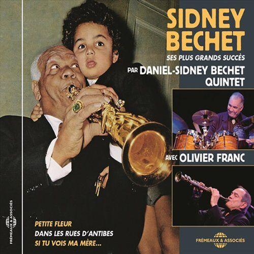 Daniel Sidney Bechet Quintet - Sidney Bechet - Ses Plus Grands Succes - Preis vom 16.06.2021 04:47:02 h
