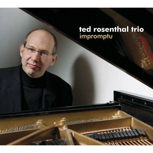 Ted Rosenthal - Impromptu - Preis vom 19.06.2021 04:48:54 h