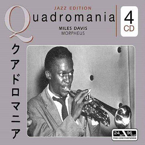 Miles Davis - Morpheus - Preis vom 15.06.2021 04:47:52 h