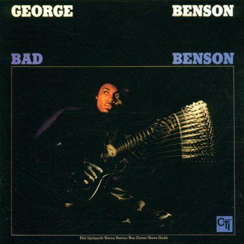 George Benson - Bad Benson - Preis vom 09.06.2021 04:47:15 h