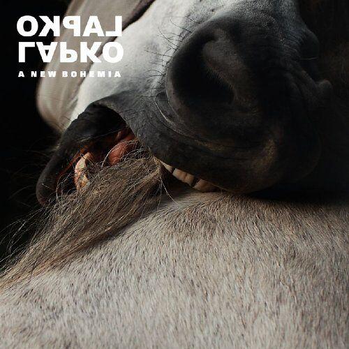 Lapko - A New Bohemia [Vinyl LP] - Preis vom 18.06.2021 04:47:54 h