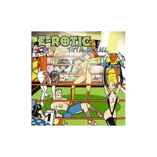 E-Rotic - Total Recall - Preis vom 17.06.2021 04:48:08 h
