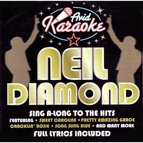 Karaoke - Neil Diamond Karaoke - Preis vom 14.06.2021 04:47:09 h