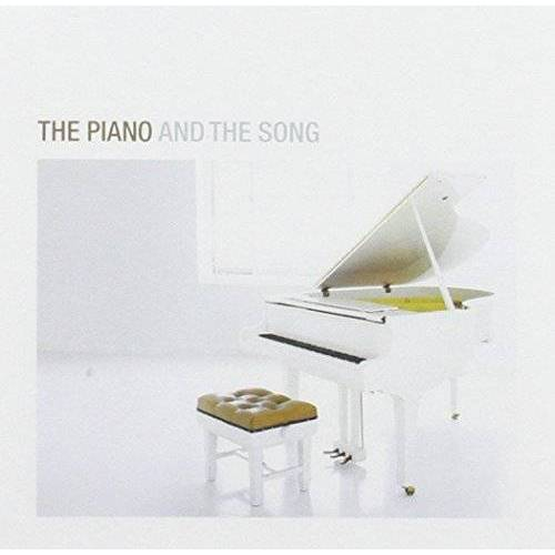Various - Piano, the & the Song - Preis vom 11.06.2021 04:46:58 h