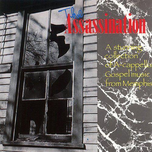 Va-Assassination-a Cappella Go - Assassination-a Cappella Gospe - Preis vom 12.06.2021 04:48:00 h