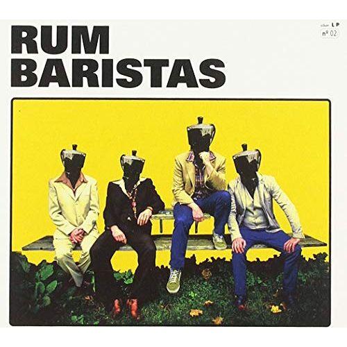Rumbaristas - Rumbaristas - Preis vom 19.06.2021 04:48:54 h