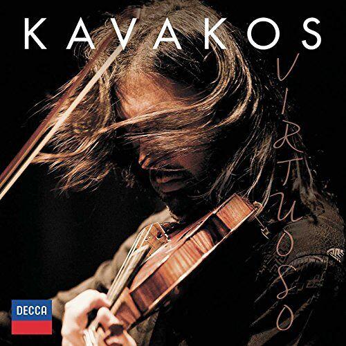 Leonidas Kavakos - Virtuoso - Preis vom 14.06.2021 04:47:09 h