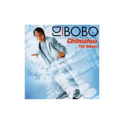 DJ Bobo - Chihuahua:the Album - Preis vom 15.09.2021 04:53:31 h