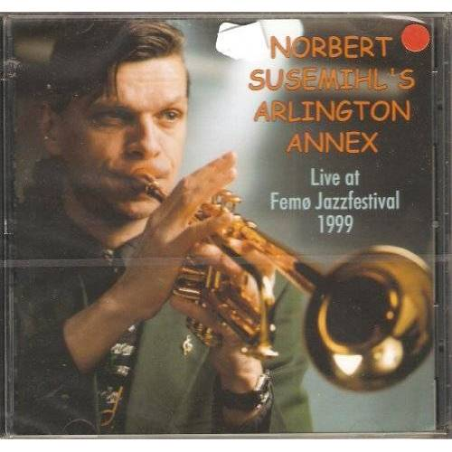 Norbert Susemihl - Live at Femo Jazz Festival 1999 (UK Import) - Preis vom 18.06.2021 04:47:54 h