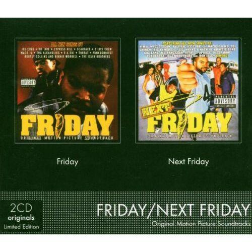 Ost - Friday/Next Friday Ltd - Preis vom 19.06.2021 04:48:54 h