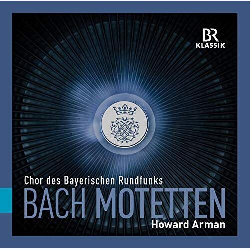Howard Arman - Motetten - Preis vom 11.06.2021 04:46:58 h