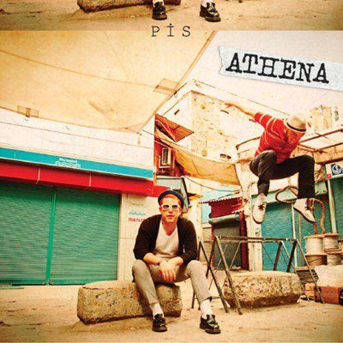 Athena - Pis - Preis vom 16.05.2021 04:43:40 h