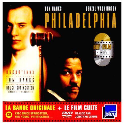 Ost - Philadelphia [+Dvd] - Preis vom 17.05.2021 04:44:08 h