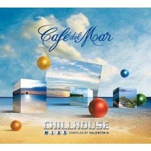 Various - Cafe Del Mar Chillhouse Mix 5 - Preis vom 16.06.2021 04:47:02 h