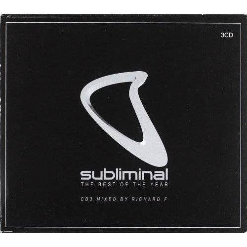 Various - Subliminal-Best of the Year - Preis vom 30.07.2021 04:46:10 h