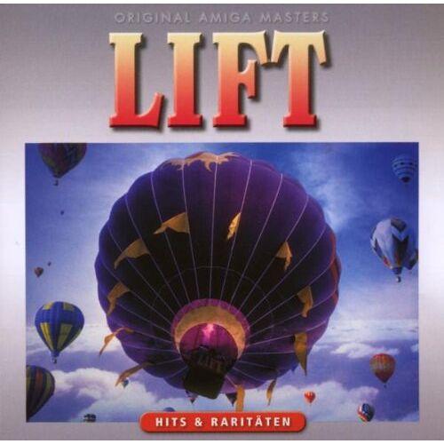 Lift - Hits und Raritäten - Preis vom 17.06.2021 04:48:08 h