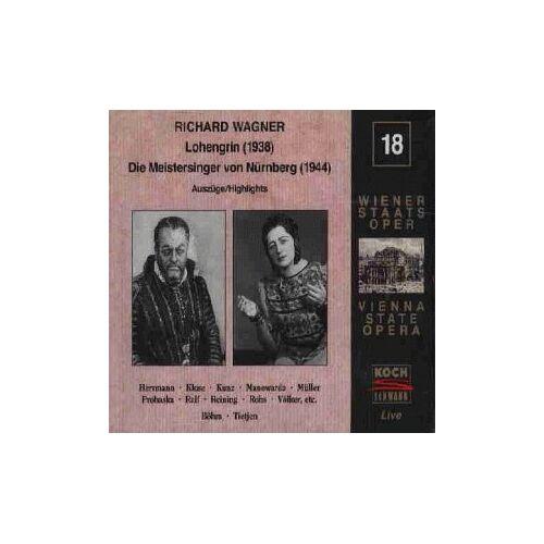 Various - Wiener Staatsoper Vol.18 - Preis vom 19.06.2021 04:48:54 h