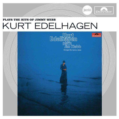 Kurt Edelhagen - Plays The Hits Of Jimmy Webb (Jazz Club) - Preis vom 13.06.2021 04:45:58 h
