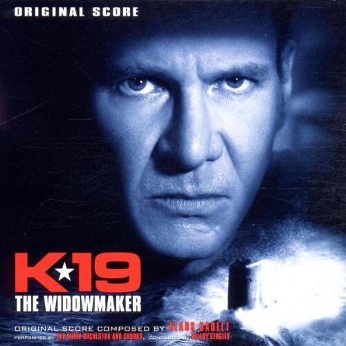 Klaus Badelt - K-19 The Widowmaker - Original Score - Preis vom 19.06.2021 04:48:54 h