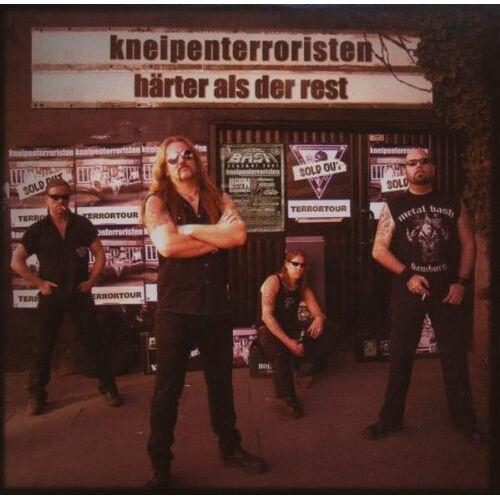 Kneipenterroristen - Härter Als der Rest - Preis vom 16.05.2021 04:43:40 h
