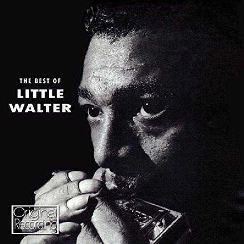 Little Walter - The Best Of Little Walter - Preis vom 03.05.2021 04:57:00 h