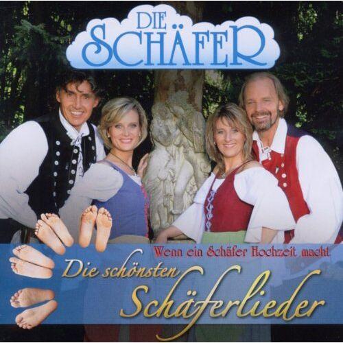 die Schäfer - Die Schönsten Schäferlieder (Wenn Ein Schäfer Hoch - Preis vom 15.10.2021 04:56:39 h