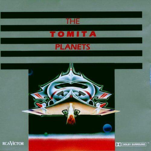Isao Tomita - Die Planeten/Tomita Planets - Preis vom 13.06.2021 04:45:58 h