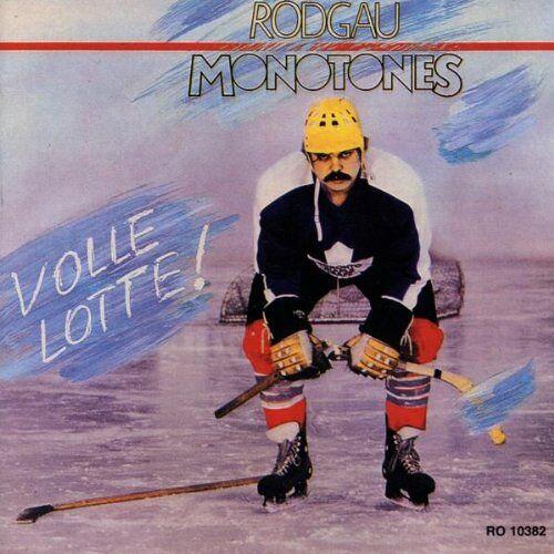Rodgau Monotones - Volle Lotte - Preis vom 21.06.2021 04:48:19 h