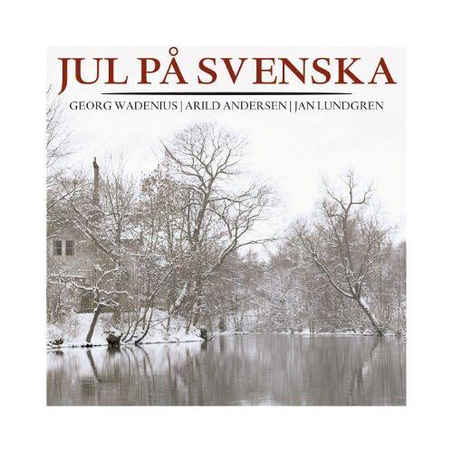 Wadenius - Jul Pa Svenska - Preis vom 19.06.2021 04:48:54 h