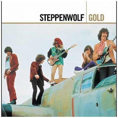 Steppenwolf - Gold - Preis vom 18.06.2021 04:47:54 h