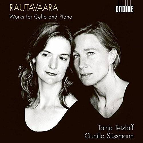 Tanja Tetzlaff - Werke Für Cello und Klavier - Preis vom 20.06.2021 04:47:58 h