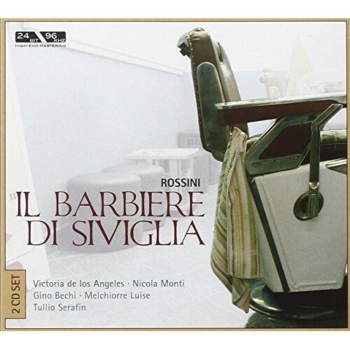 De Los Angeles - Rossini - Il Barbiere di Siviglia - Preis vom 11.06.2021 04:46:58 h