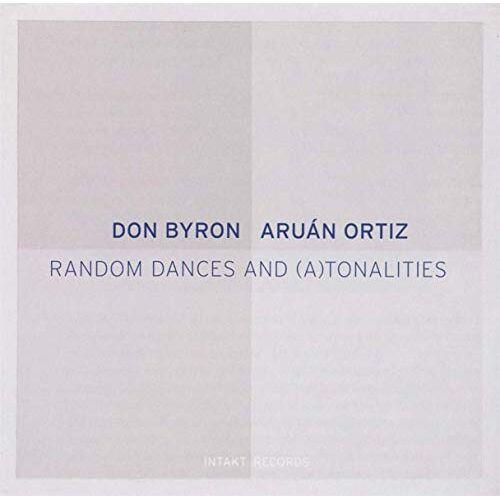 Don Byron - Random Dances and (a)Tonalities - Preis vom 22.06.2021 04:48:15 h