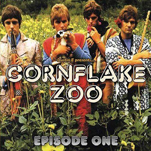 Various - Cornflake Zoo:Episode 1 - Preis vom 27.07.2021 04:46:51 h
