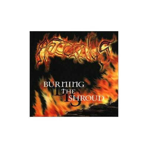 Aeternus - Burning the Shroud - Preis vom 21.06.2021 04:48:19 h