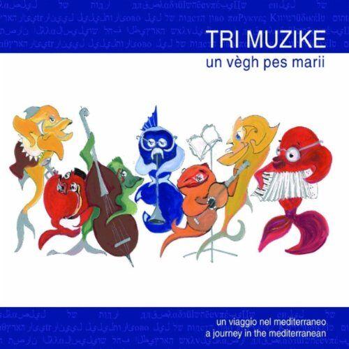 Tri Muzike - Un Vegh Pes Marii - Preis vom 15.06.2021 04:47:52 h