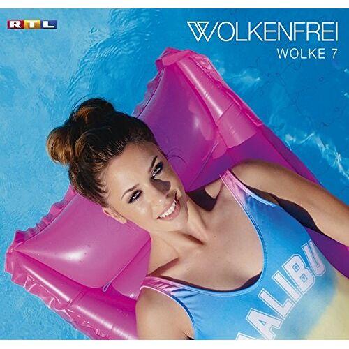 Wolkenfrei - Wolke 7 - Preis vom 17.06.2021 04:48:08 h