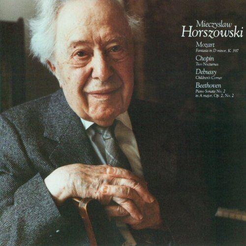 Horszowski - Various - Preis vom 18.10.2021 04:54:15 h