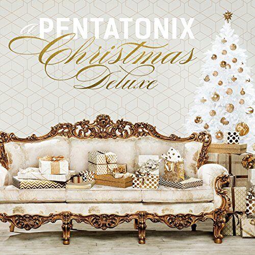Pentatonix - A Pentatonix Christmas Deluxe - Preis vom 26.07.2021 04:48:14 h