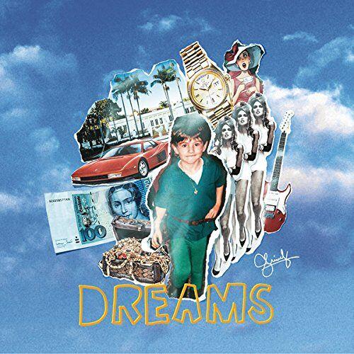 Shindy - Dreams - Preis vom 17.06.2021 04:48:08 h