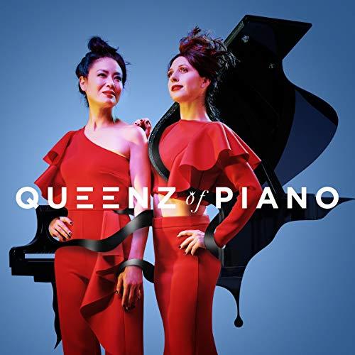 Queenz of Piano - Preis vom 21.06.2021 04:48:19 h
