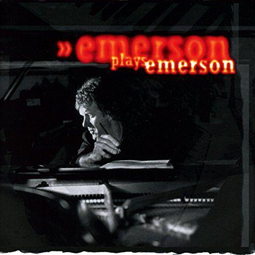 Keith Emerson - Emerson Plays Emerson (Remastered Edition) - Preis vom 11.06.2021 04:46:58 h