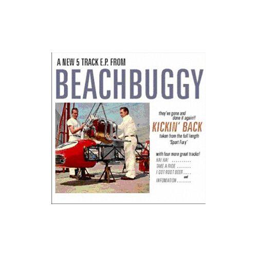 Beachbuggy - Kickin'back Ep - Preis vom 19.06.2021 04:48:54 h
