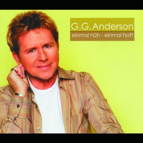 G.G. Anderson - Einmal Hüh - Einmal Hott - Preis vom 21.06.2021 04:48:19 h