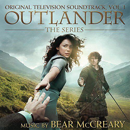 - Outlander: The Series, Vol. 1 - Preis vom 09.06.2021 04:47:15 h